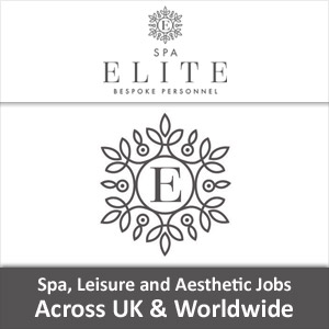 Spa Elite Jobs