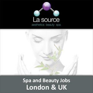 La Source Jobs