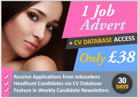 Advertise Your Job Vacancy